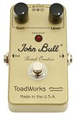 ToadWorks John Bull Jr. British Overdrive Pedal