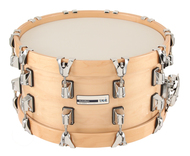 Taye Studio Maple 14 x 7 Snare Drum In Natural Maple