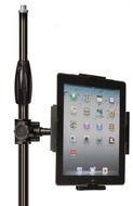 Ultimate Support HyperPad 5-n-1 iPad Stand