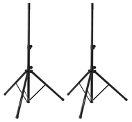 Ultimate Support Jam Stand Speaker Stands, Pair