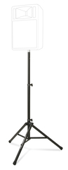 Ultimate Support TS80B<BR>Tripod Speaker Stand/Black
