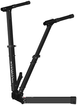 Ultimate Support VS 88B V-Stand for Professionals - Black