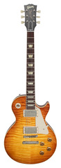 "Gibson Custom Shop 1959 Les Paul Beauty Of The Burst ""Cover Burst"" Murphy Painted"