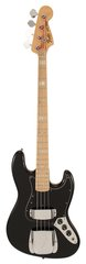 Fender 1977 Jazz Bass Black