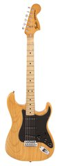 Fender 1977 Stratocaster Natural Finish