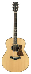 Pre-Owned Taylor 818E Grand Orchestra 2014 Acoustic Electric