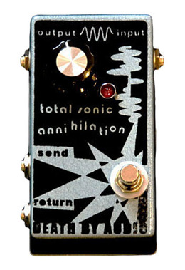 Pre-Owned Death By Audio Total Sonic Annihilation