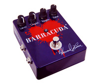 Pre-Owned ToadWorks Barracuda Flanger
