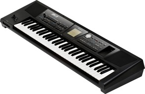 Pre-Owned Roland BK5 Backing Keyboard