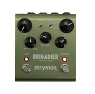 Pre-Owned Strymon Brigadier dBucket Delay