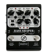 Pre-Owned GNI BS1 Bass Shaper Bass Preamp