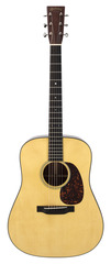 Pre-Owned Martin D-18 Authentic 1939 Dreadnought