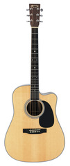 Pre-Owned Martin 2015 DC-35E Acoustic Electric
