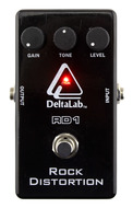 Pre-Owned DeltaLab RD1 Rock Distortion</P>