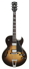 Pre-Owned Gibson 1982 ES-175 Sunburst