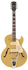 Gibson 1990 ES 295 All Gold Finish