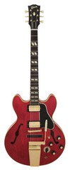Pre-Owned Gibson 1964 ES-345 Maestro VOS Sixties Cherry 2014