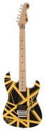 Pre-Owned EVH Charvel Art Series Black & Yellow Pilot