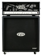 Pre-Owned EVH 5150 III Head w/ 412 Cabinet