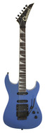Pre-Owned Charvel 475 Deluxe Pearl Blue 1990