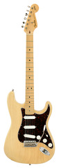 Pre-Owned Fender 1995 Buddy Guy Stratocaster Honey Blonde