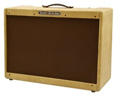 Fender 1959  Tweed High Powered Twin