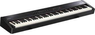 Pre-Owned Roland FP4FBK 88 Key Keyboard