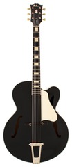 Gibson 2006 L7C Ebony and Ivory