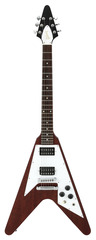 Pre-Owned Gibson Flying V Faded Cherry 2006