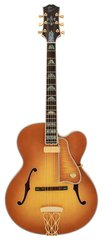 Pre-Owned Gibson Custom Shop Citation Honey Burst