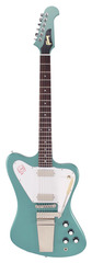 Pre-Owned Gibson Custom Shop Firebird V Non Reverse Inverness Green