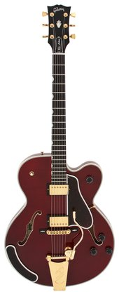 Gibson 1997 Chet Atkins Country Gentleman