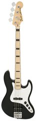 Pre-Owned Fender 1995 Artist Series Geddy Lee Jazz Bass Black