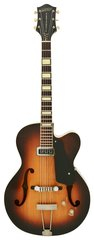 Gretsch 1954 Streamliner 6190 Electric Archtop