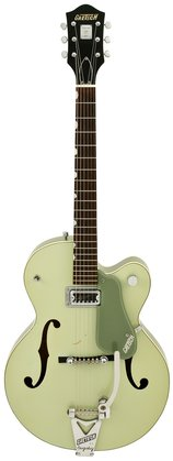 Gretsch 1960 Anniversary Two Tone Green