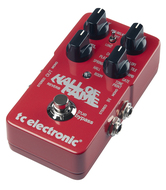 Pre-Owned T.C. Electronic Hall of Fame Reverb Pedal