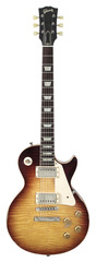 Pre-Owned Gibson Les Paul Historic Makeover JP Sunburst 2006