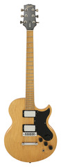 Pre-Owned Gibson L6s Natural 70s