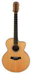Pre-Owned Taylor 1997 Leo Kottke Signature Model 12 String