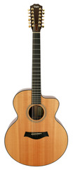 Pre-Owned Taylor 1995 Leo Kottke Signature Model 12 String
