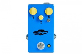 Pre-Owned JHS Pedals Low Drive Bass Overdrive