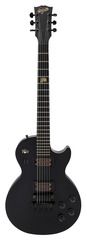 Pre-Owned Gibson Les Paul Menace Black<BR>