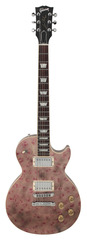 "Les Paul Standard Tie Dye ""Pink Kisses"" George St. Pierre"