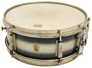 "Pre-Owned Ludwig Ludwig 60s Pioneer Model 5 1/2"" x 14"" Snare Drum Duco Finish"