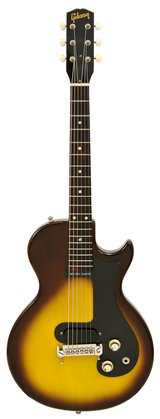 Gibson 1960 Melody Maker Single Cut 3/4 Size