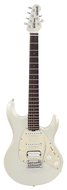 Pre-Owned Music Man Silhouette Special White Pearl