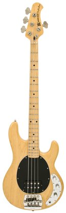 Music Man 1985 StingRay Bass