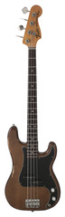 Fender 1974 Precision Bass Mocha Brown