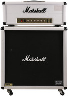 Pre-Owned Marshall 1959RR LTD Randy Rhoads Head And 412 Cab