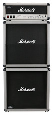 Pre-Owned Marshall 2553 Silver Jubilee 3/4 Size Full Stack 1987